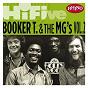 Album Rhino hi-five: booker t. & the mg's (vol. 2) de Booker T. & the Mg'S
