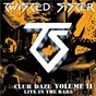 Album Club Daze, Volume II: Live in the Bars de Twisted Sister