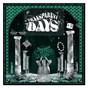Compilation Transparent days: west coasts nuggets avec The Ballroom / The West Coast Pop Art Experimental Band / Peanut Butter Conspiracy / The West Coast Branch / The Dovers...