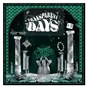 Compilation Transparent days: west coasts nuggets avec The Bonniwell Music Machine / The West Coast Pop Art Experimental Band / Peanut Butter Conspiracy / The West Coast Branch / The Dovers...