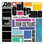 Album Trane: the atlantic collection de John Coltrane