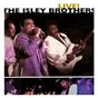 Album Live! de The Isley Brothers