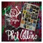 Album The singles (expanded) de Phil Collins