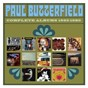 Album Complete albums 1965-1980 de Paul Butterfield