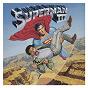 Compilation Superman iii - original soundtrack avec Helen St John / Ken Thorne / John Williams / Marshall Crenshaw / Chaka Khan...