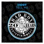 Album Tell me de P. Diddy (Puff Daddy)