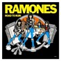 Album Road to ruin de The Ramones