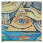 Compilation Where the pyramid meets the eye (a tribute to roky erickson) avec Chris Thomas / Bongwater / Butthole Surfers / Doug Sahm / John Wesley Harding...