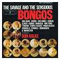 Album The savage and the sensuous bongos de Don Ralke