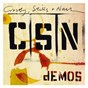 Album Demos de Graham Nash / David Crosby / Stephen Stills / Neil Young