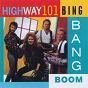 Album Bing Bang Boom de Highway 101