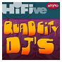 Album Rhino hi-five: quad city DJ's de Quad City DJ's