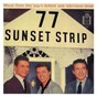 Album 77 sunset strip de Warren Barker