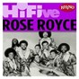Album Rhino hi-five: rose royce de Rose Royce