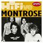 Album Rhino hi-five: montrose de Montrose