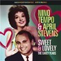Album Sweet and lovely: the early years de Nino Tempo / April Stevens
