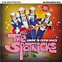 Album Surfin' in outer space de The Spotnicks