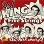 Album Sag, Drag and Fall: The Singles (1954-1961) de Sid King & the Five Strings