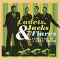 Compilation Cadets, Jacks & Flares: Evolution of a Vocal Group avec Maxwell Davis / The Cadets / Fred Mendelsohn / Rose Marie Mccoy / Nappy Brown...