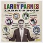 Compilation Larry Parnes: Larry's Boys avec Billy Fury / Tommy Steele / Lionel Bart / Mike Pratt / Melvin Endsley...