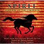 Album Spirit:  stallion of the cimarron de Bryan Adams / Hans Zimmer