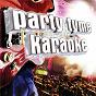 Album Party tyme karaoke - rock male hits 6 de Party Tyme Karaoke