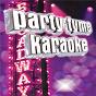 Album Party tyme karaoke - show tunes 4 de Party Tyme Karaoke