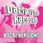 Album Party tyme karaoke - pop female hits 9 (vocal versions) de Party Tyme Karaoke
