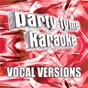 Album Party tyme karaoke - super hits 29 (vocal versions) de Party Tyme Karaoke