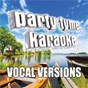 Album Party tyme karaoke - country party pack 6 (vocal versions) de Party Tyme Karaoke