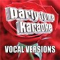 Album Party tyme karaoke - love songs party pack (vocal versions) de Party Tyme Karaoke