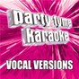 Album Party tyme karaoke - pop party pack 4 (vocal versions) de Party Tyme Karaoke