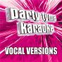 Album Party tyme karaoke - pop party pack 4 (vocal versions) de Party Tyme Karaoke