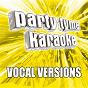 Album Party tyme karaoke - pop party pack 6 (vocal versions) de Party Tyme Karaoke
