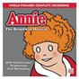 Compilation Annie - the broadway musical avec Annie / Annie & the Orphans / The Orphans / The Hooverville Ites / Miss Hannigan...
