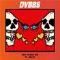 Album You found me de DVBBS