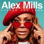 Album Stayed too long de Alex Mills