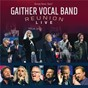 Album Give up (live) de Gaither Vocal Band