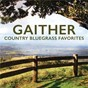 Compilation Gaither Country Bluegrass Favorites avec George Jones / Fortune / Buddy Greene / Gordon Mote / The Isaacs...