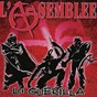 Album La guérilla de L'Assemblée