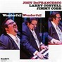 Album Wonderful! wonderful! de Joey Defrancesco