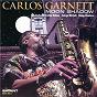 Album Moon shadow de Carlos Garnett