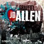 Album Graffiti de JD Allen