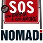 Album Sos con rabbia e con amore de Nomadi