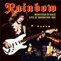Album Monsters Of Rock Live At Donington 1980 de Rainbow