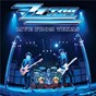 Album Live from texas de ZZ Top