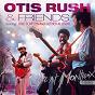 Album Live at montreux 1986 de Otis Rush