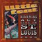 Album Highwire act live in St. louis 2003 de Little Feat