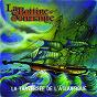 Album La traversée de l'atlantique de La Bottine Souriante