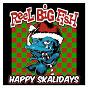 Album Happy skalidays de Reel Big Fish